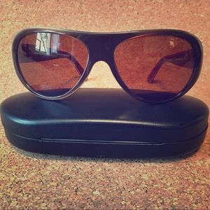 Prada men's Sunglasses worn only a few times